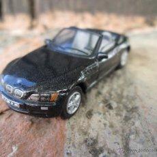 Coches a escala: BMW Z3 CARARAMA 1/72. Lote 45966552