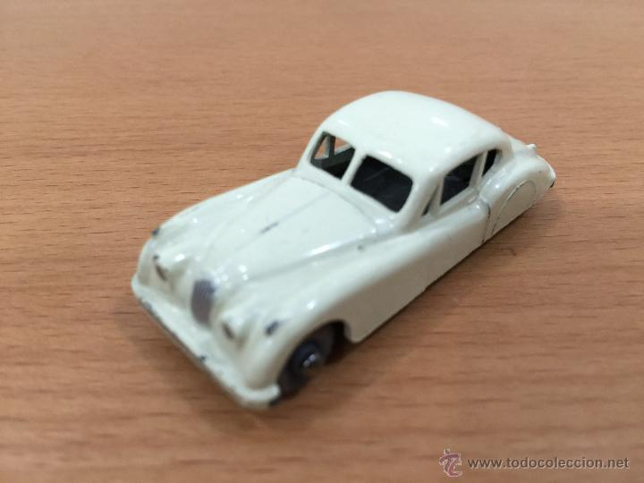 Coches a escala: LESNEY MATCHBOX JAGUAR XK140 NUM 32 - Foto 1 - 53771595