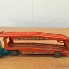 Coches a escala: LESNEY MATCHBOX CAMION GUY WARRIOR TRACTOR NUM 8. Lote 53771925