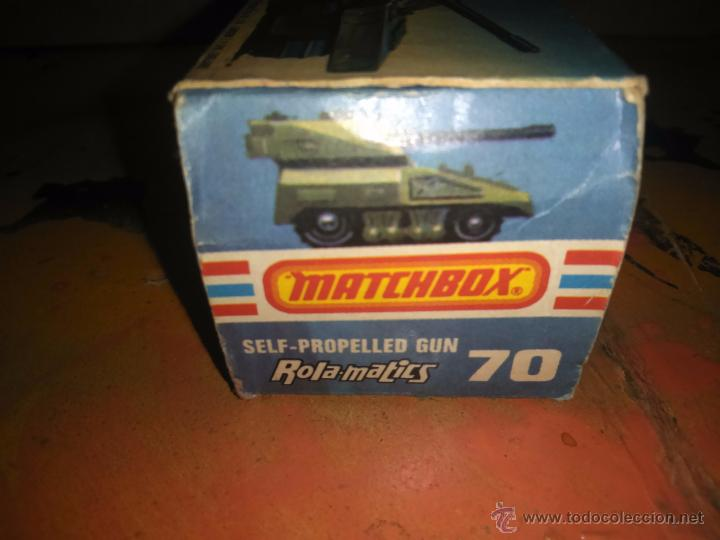 Coches a escala: MATCHBOX 75--SP GUN - Foto 3 - 54581714