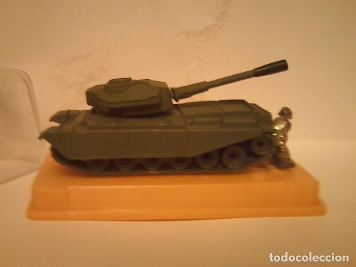 Coches a escala: Guisval tanque centurion mk 111 - Foto 2 - 79673229