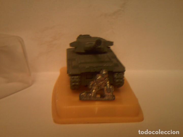 Coches a escala: Guisval tanque centurion mk 111 - Foto 3 - 79673229