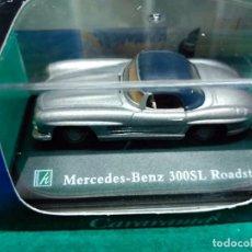 Coches a escala: MERCEDES BENZ 300SL ROADSTER - CARARAMA - 1/72. Lote 82156528