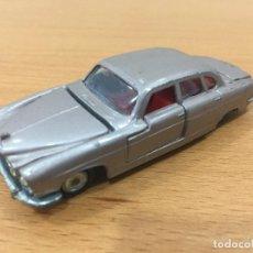 Coches a escala: JAGUAR MK X DE LONE STAR IMPY SUPER CARS ESCALA 1/64 TIPO MATCHBOX. Lote 82640264