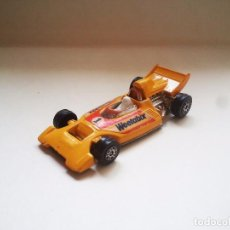 Coches a escala: CORGI JUNIORS - FORMULA 1 RACER - 1975 - ENVIÓ GRATIS. Lote 87620504
