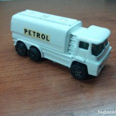 Coches a escala: CORGI GUY TANKER. Lote 89036640