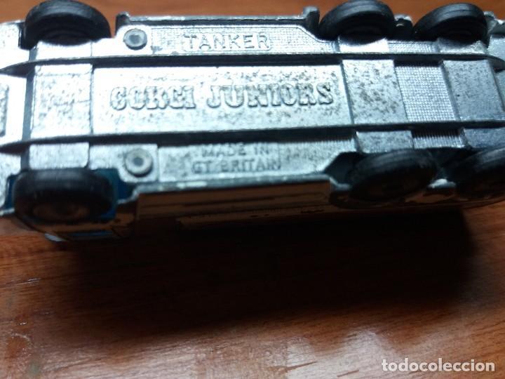 Coches a escala: corgi tanker - Foto 3 - 89105332