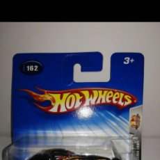 Model Cars - 2004 Hot wheels 162 AUTONOMICALS HAMMERED COUPE - 89331051