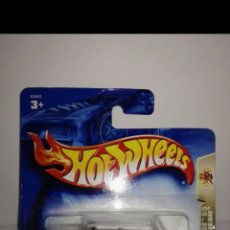 Model Cars - 2004 -122-Hot wheels TAT RODS - 91091613