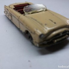 Coches a escala: PACKARD CONVERTIBLE MADE IN ENGLAND. Lote 92251960