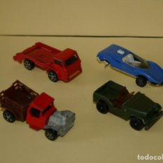 Model Cars - CORGI JUNIORS - LOTE DESGUACE - 96968483