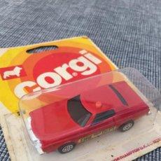 Coches a escala: CORGI FIRE DEPT. Lote 98642995