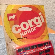 Coches a escala: CORGI LONDON BUS. Lote 98643075