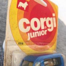 Coches a escala: CORGI MERCEDES MOBILE SHOP. Lote 98679507