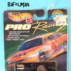 Model Cars - HOT WHEELS PRO RACING 1998 - KODAK . BOBBY HAMILTON - CHEVROLET MONTE CARLO . NASCAR - 103442011