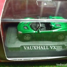 Coches a escala: VAUXHALL VX220 - YAT MING - 1/72. Lote 104595223