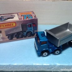 Model Cars - Matchbox n.30 con caja. Artic truck - 107267275