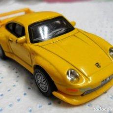 Coches a escala: 1/72 PORSCHE 911 GT. Lote 107333887