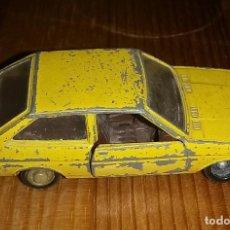 Model Cars - Ford Fiesta - Mira - Ref. 145 - 111654547