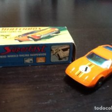Model Cars - MATCHBOX N.3 SUPERFAST. MONTEVERDI HAI CON CAJA - 111725091
