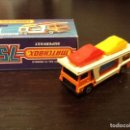 Coches a escala: MATCHBOX N.11 SUPERFAST CON CAJA. CAR TRANSPORTER. Lote 111732463
