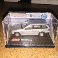 Coches a escala: BMW 320I TOURING SCHUCO 1:72 1:72. Lote 114000451