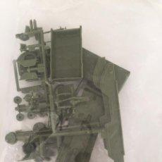 Coches a escala: AIRFIX VEHÍCULO ANFIBIO DUKW DE LA WW2 1/72 PVC. Lote 117316491