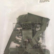 Coches a escala: AIRFIX VEHÍCULO ANFIBIO DUKW DE LA WW2 1/72 PVC. Lote 117318183
