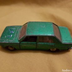 Model Cars - Coche escala Mira seat 131 E - 117847492