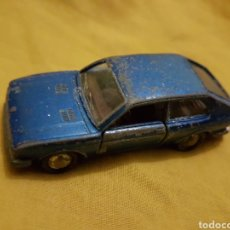Model Cars - Coche escala Mira Seat 128 - 117848430