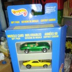 Model Cars - Coches clásicos en blister expositor. Nuevos - 124577847