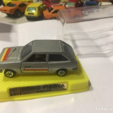 Model Cars - Ford fiesta de mira en caja buen estado barato - 129094355