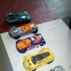 Model Cars - Lote Hotweels - 130347915