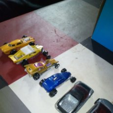 Model Cars - Lote Hotweels - 130348303
