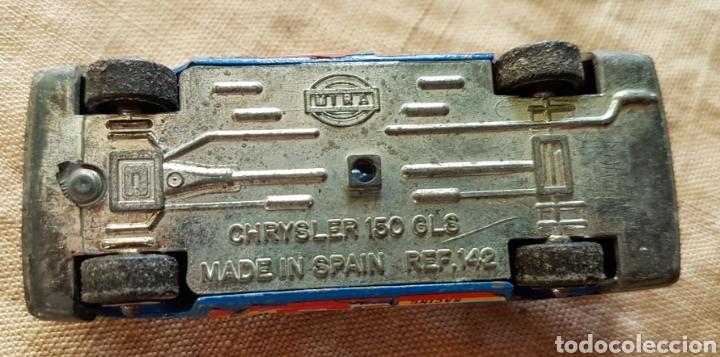 Coches a escala: Coche chrysler 150 gls mira - Foto 2 - 130619579