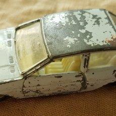 Coches a escala - Coche ford fiesta mira - 130619670