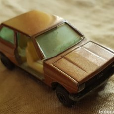 Model Cars - Coche ford fiesta guisval - 130620722