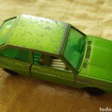 Model Cars - Coche ford fiesta pilen - 130620978