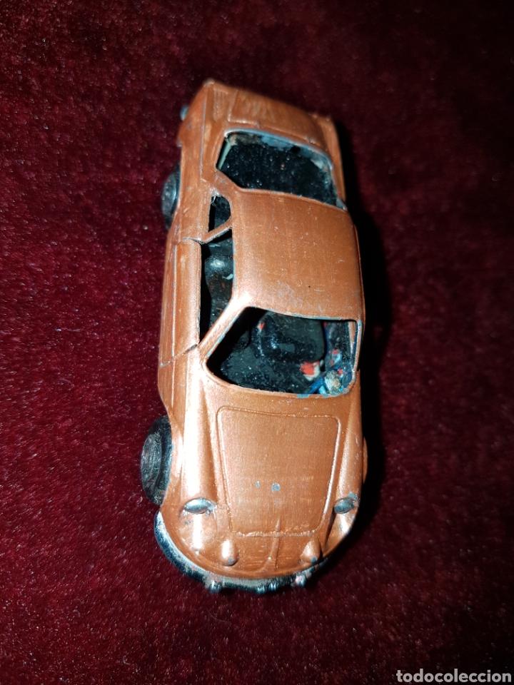 Coches a escala: Renault Alpine guisval - Foto 2 - 135550469