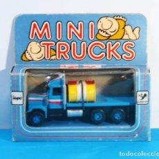 Modellautos - CAMION MINI TRUCK METAL REF 300 VERPIC GLADIATOR 14,50 CM LARGO, MUY RARO - 139901206