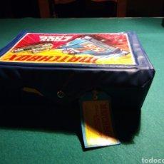 Coches a escala: MALETA MATCHBOX. LOTE MODIFICADO. Lote 142256326