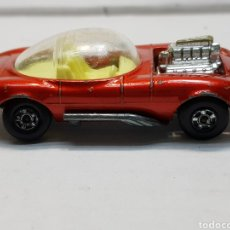 Coches a escala: COCHE MATCHBOX SUPERFAST DE LESNEY. Lote 148216413