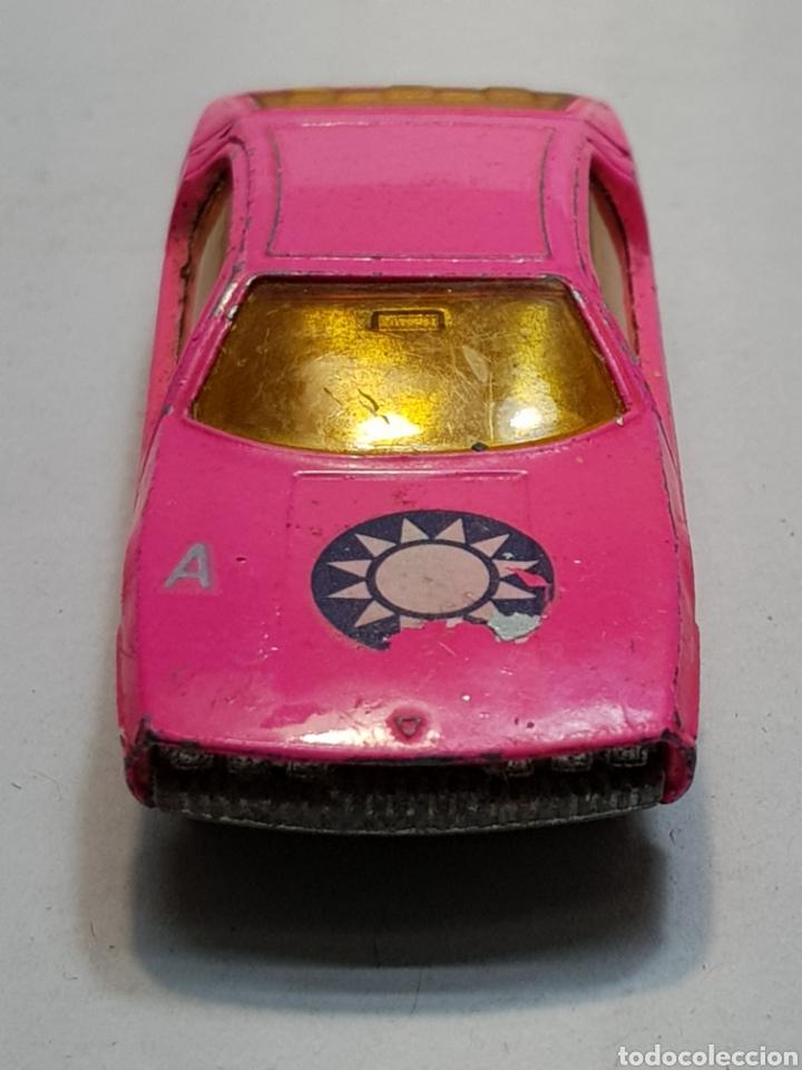 Coches a escala: Coche Matchbox Lesney Lamborghini Marzal - Foto 3 - 148217942