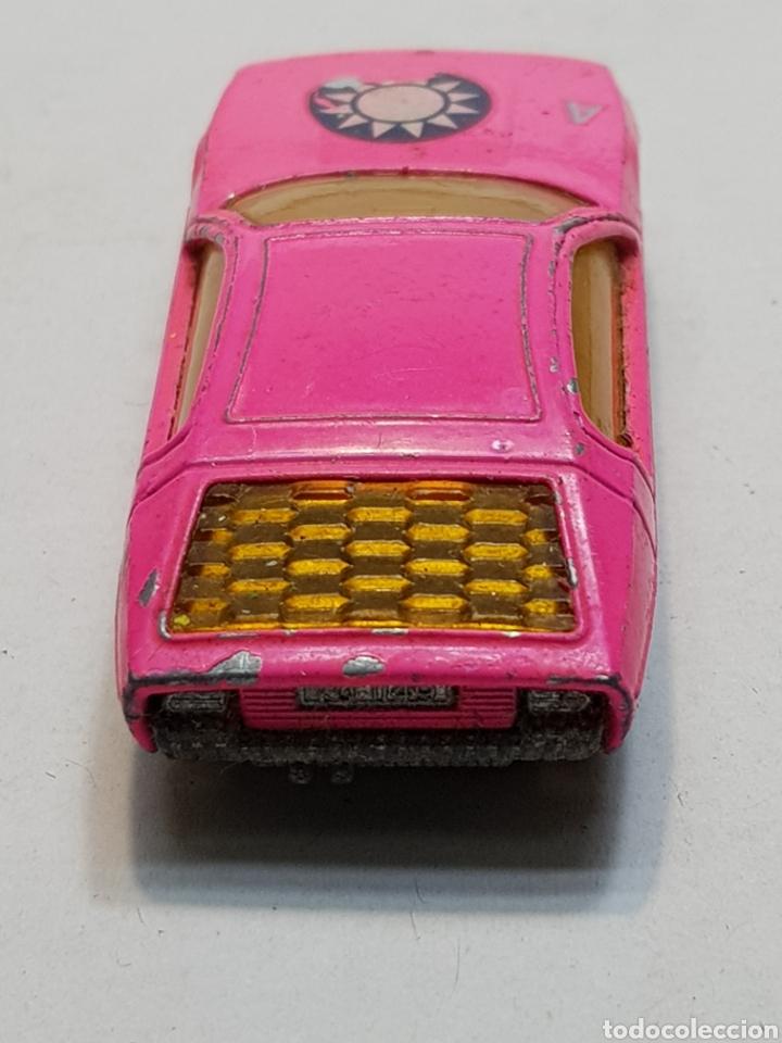 Coches a escala: Coche Matchbox Lesney Lamborghini Marzal - Foto 4 - 148217942