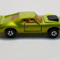 Coches a escala: COCHE MATCHBOX LESNEY JAVELIN MX. Lote 148218650