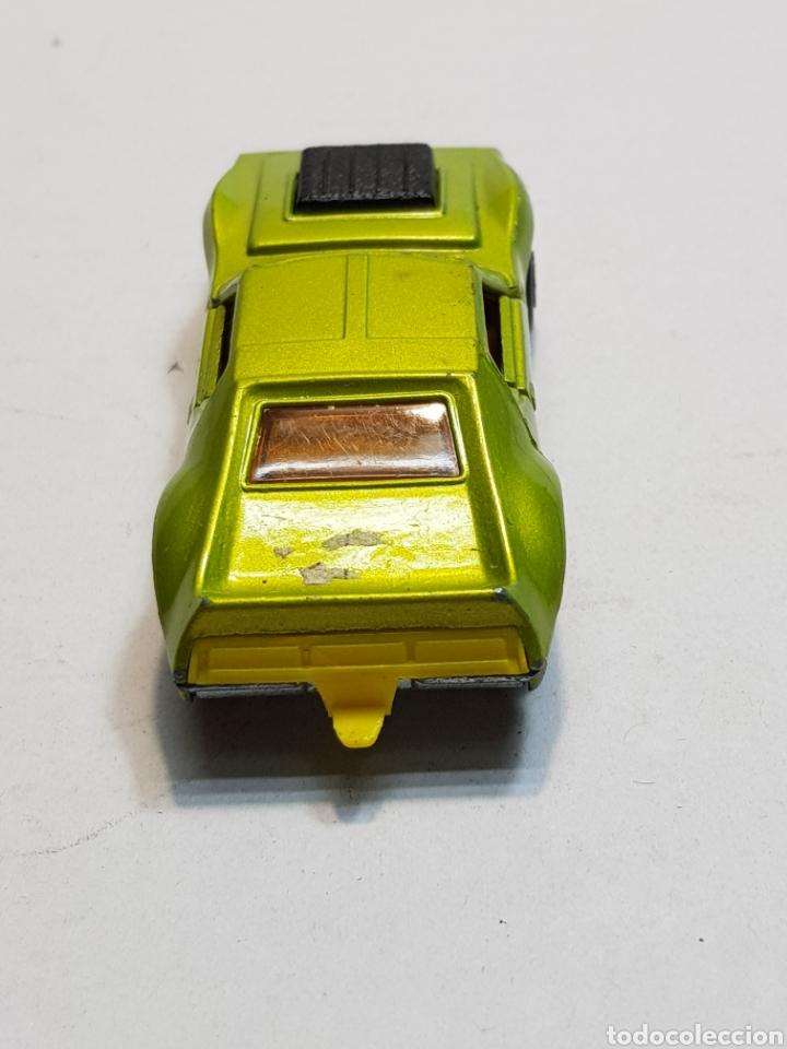 Coches a escala: Coche Matchbox Lesney Javelin MX - Foto 4 - 148218650