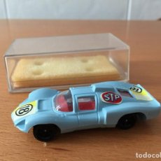 Coches a escala: CHAPARRAL 2 D CHAMPION ELF SERVICE ESCALA 1/66. Lote 150656406