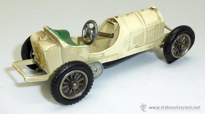 Modellautos: Mercedes Deportivo CP 1908 nº 10 Lesney Matchbox años 50 - Foto 2 - 154955410