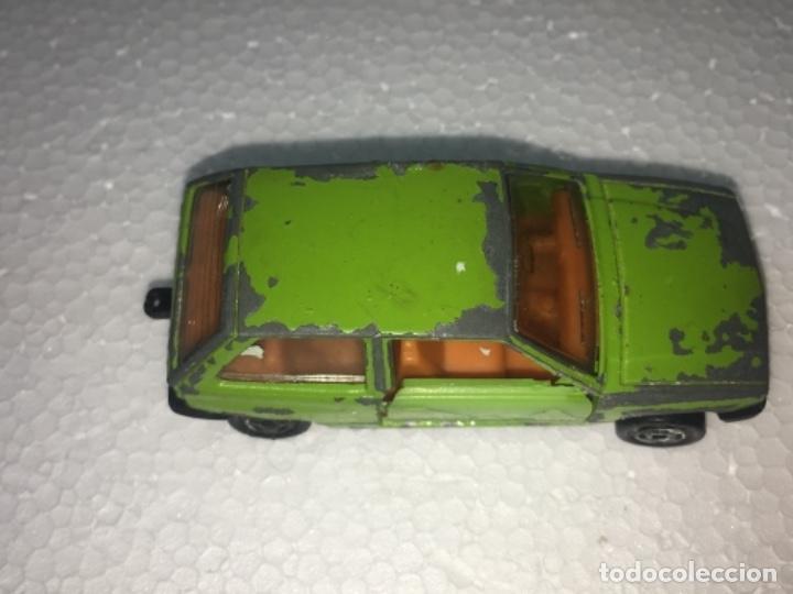 Coches a escala: Original Antiguo años 70 coche metal - Foto 2 - 161721938