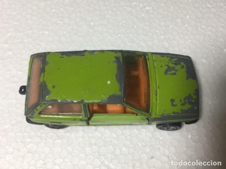 Coches a escala: Original Antiguo años 70 coche metal - Foto 3 - 161721938